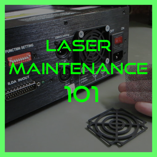 10 helpful tips for how to maintain your laser (+video!)