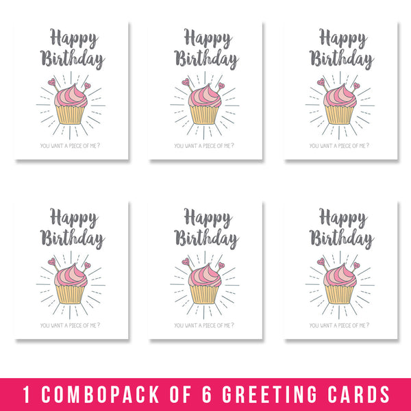 Happy birthday greeting cards online in India