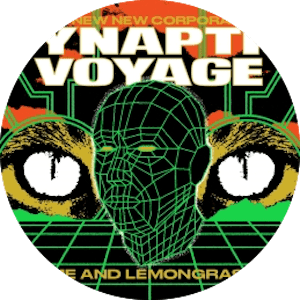 New New New Synaptic Voyage 5.6% Growler 1 litre - Bottle Stop