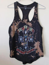 Load image into Gallery viewer, Round Neck Sleeveless Printing Vest