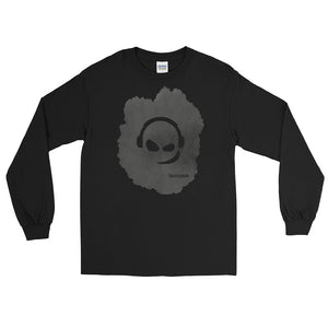 """Rorschach"" - Long Sleeve T-Shirt"