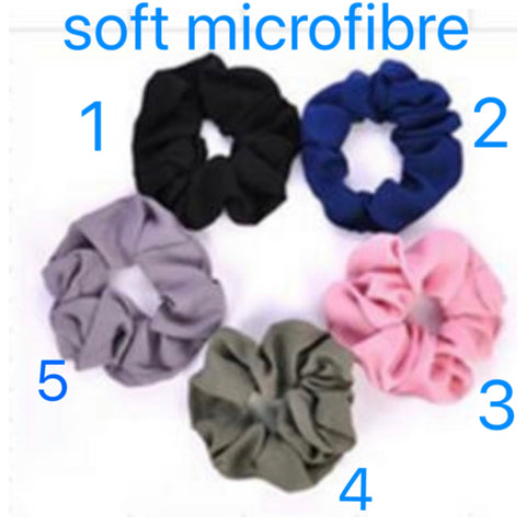 Image of Scrunchies Various | Oaklands, Moodbury Westfields