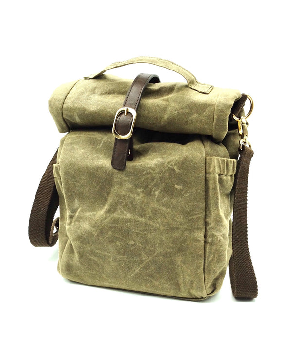 nXt Bag - Brown