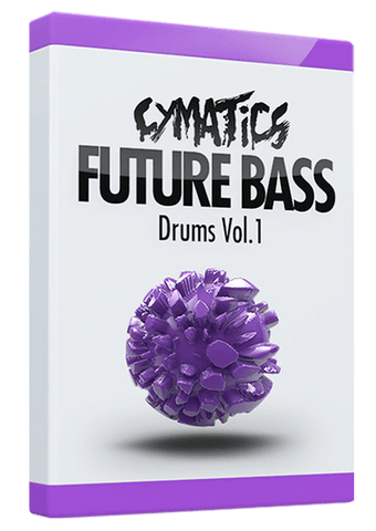 Future Bass Drums Vol 1
