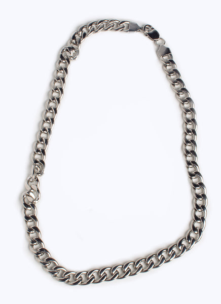 CHAIN NECKLACE men set - ebrook lael