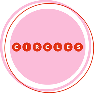 Circles of Hair Gift Cards