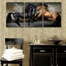 Load image into Gallery viewer, Dancing Horse