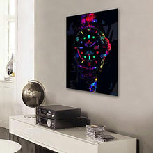 Load image into Gallery viewer, Abstract Fantasy Rolex
