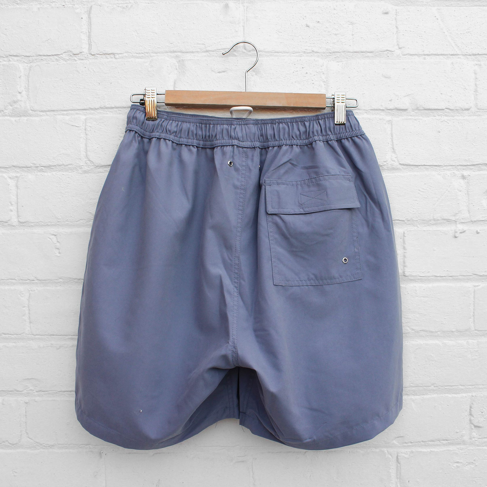 Penfield Seal Shorts