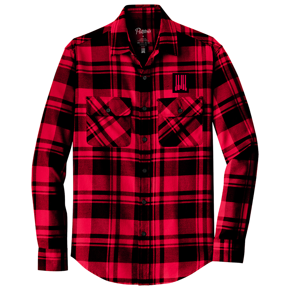 Arrow Flannel