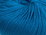 Ella Rae - Cozy Soft Solids - 15 Turquoise - Bonita Patterns