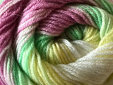 NEW Bonita Yarns - Dream Baby - Grapefruit