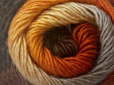 Bonita Yarns - Merino Dream - Sunset Shades - Bonita Patterns