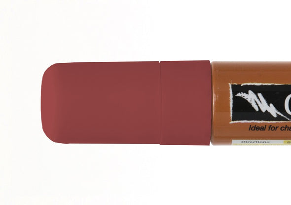 Image of the product 15mm Chalk Ink Cayenne Pepper Wet Wipe Marker