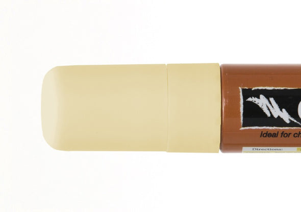 Image of the product 15mm Chalk Ink Stick-O-Butter Wet Wipe Marker