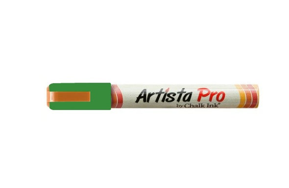 Image of the product Chalk Ink 6mm Astro Turf Green AP marker
