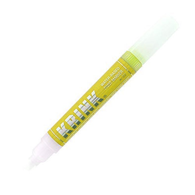 Image of the product Krink K-32 H20 Paint Marker - Yellow