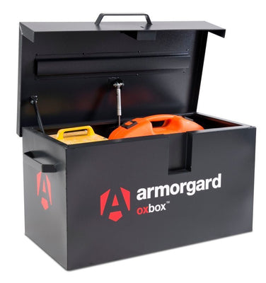 Armorgard Ox1 Oxbox Van Box W915 x D490 x H450 mm