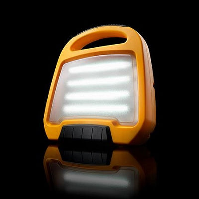 Rechargeable LED Floor Light