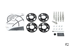 Load image into Gallery viewer, Future Classic - BMW M14 Titanium Studs + 4-Wheel Spacer Kit