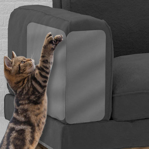 CouchGuard™ Scratch Protector Pads