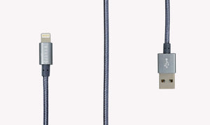 WAARP - Lightning kabel til Apple enheder