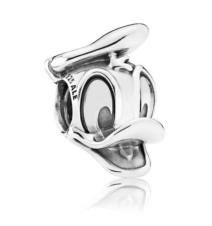 Pandora Disney Donald Duck Portrait hela 792136