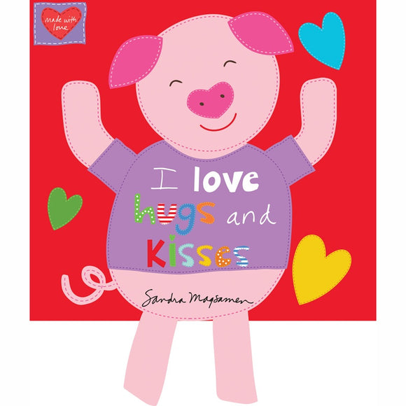 HuHuggable & Loveable  - Hugs & Kisses - 36