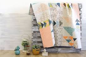 Destination featuring Tapestry Collection by Sharon Holland - Free Quilt Pattern