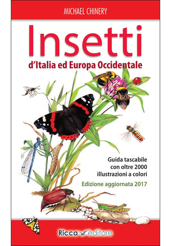 Insetti d'Italia ed Europa Occidentale