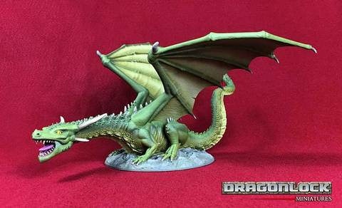 DragonLock Miniatures