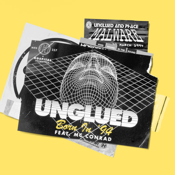 Unglued - Born In '94