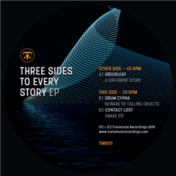 Three Sides To Every Story (Transmute Vinyl)