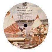 Undergound (Warm Communications Vinyl)