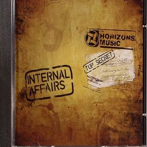 VARIOUS - Internal Affairs