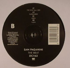 Sam PAGANINI - The Beat