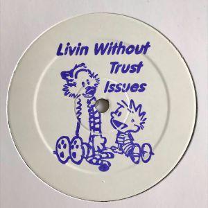 PERCUSSIVE P/COCO BRYCE - Livin Without Trust Issues