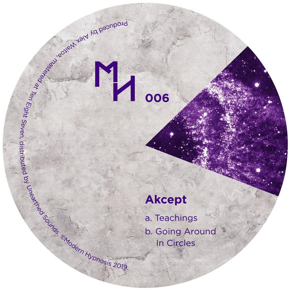 Akcept - Teachings