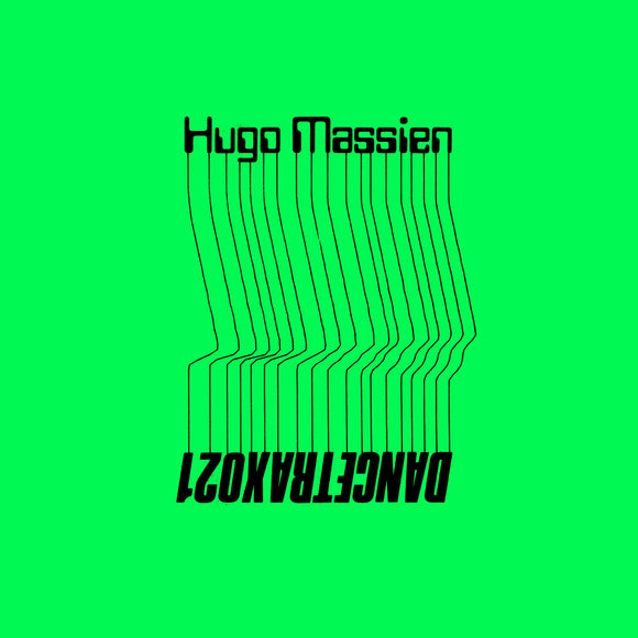 Hugo Massien - Dance Trax Vol.21