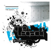 The Legacy (Subtitles CD)