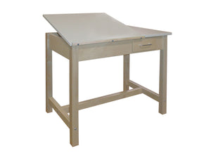 HANN® Split-Top Drawing Tables