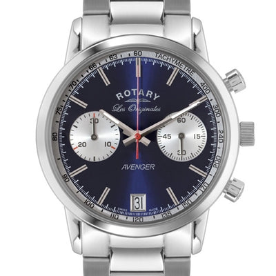 Rotary Gents Avenger Watch