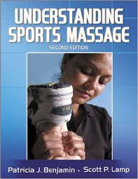 Understanding Sports Massage by Benjamin and Lamp
