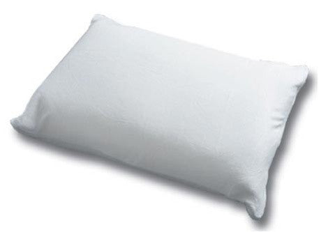 Flannelette Steri Pillowcase for massage therapy practice