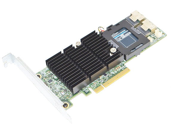 Dell 17MXW PowerEdge PERC H710 Adapter 512MB NV RAID Controller Adapter 6Gb/s