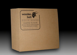 Wooden Bull - 50 Pack - Worldwide Shipping €80,00