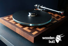 Wooden Bull - 10 Pack - Worldwide Shipping €40,00