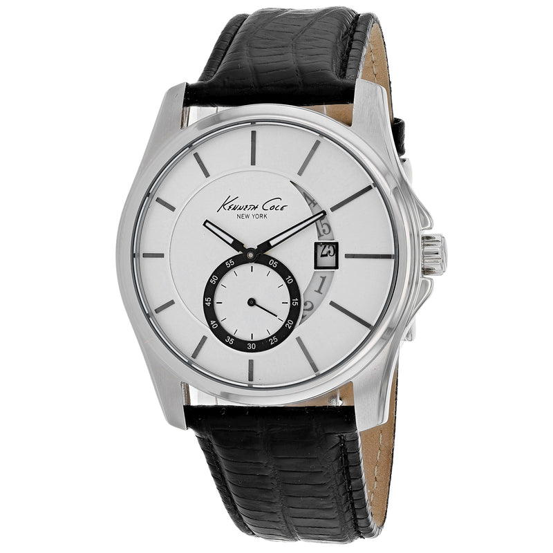 Kenneth Cole Men's Classic Watch (10018020)
