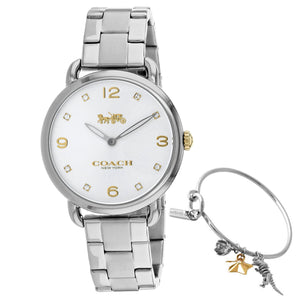 Coach Women's Delancey Watch (14000056)