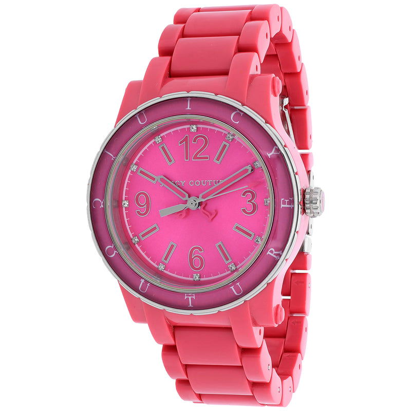 Juicy Couture Women's HRH Watch (1900804)